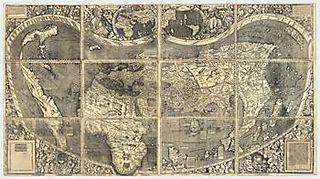 350px-UniversalisCosmographia