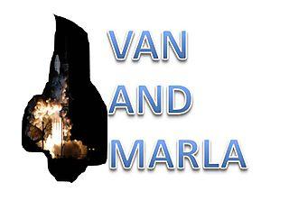 Van and Marla