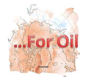 ...For Oil