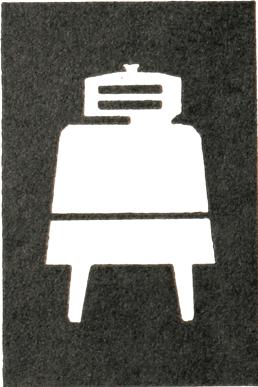 Gerd andtz rosie the robot