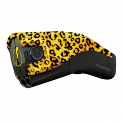 Leopardtaser